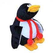 Пингвин Ероха (С)Пл /38 см/ фото