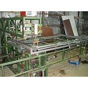 Станок для производства сварной (кладочной, арматурной) сетки фото