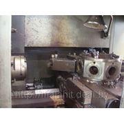 Токарно-револьверный станок 1В340Ф30 фото