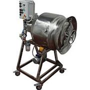 Массажер вакуумный (для мяса) ИПКС-107-100(Н) фото