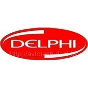 Комплект сальников (5шт) Delphi фото