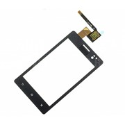 Тачскрин (сенсорное стекло) для Sony ST27i Xperia Go фото