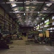 Цеха производственные фото