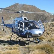 Вертолет Eurocopter AS 350B3 Ecureuil фото