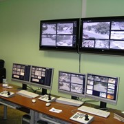 Монтаж, подбор и поставка - оборудования для видео наблюдения. фото