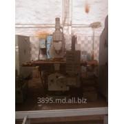 Станок вертикально-фрезерный консольный 6д12 Ф10 фото