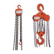 Тали Chain Blocks--NB-C Series фото