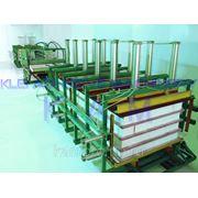 Линия для производства SIP панелей фото