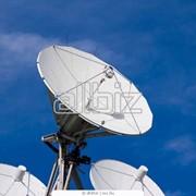 Установка и настройка спутниковой антенны, Кагарлык, Киевская обл фото
