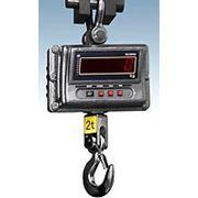Электронные крановые весы ЕК-А фото
