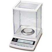 HTR-220CE весы аналитические, 220г/0,0001г, внутренняя калибровка