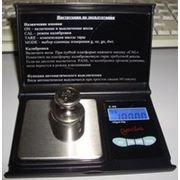 Весы портативные Е-69-100, Е-69-250, Е-69-500