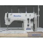 Одноигольная швейная машина для шитья зигзагом New Star NS 50U63 фото