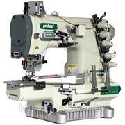 Плоскошовная швейная машина(распошивальная) Protex TY-C007J-W122-364/CH фото