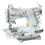 Плоскошовная машина (распошивальная) Protex TY-C007J-W222-364/CQ фото