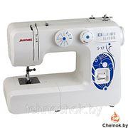 Швейная машина Janome S-17 фото