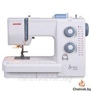 Швейная машина Janome SE522 фото