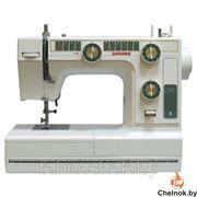 Швейная машина Janome LE-22 фото