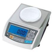 Весы CAS MWP 300H электронные лабораторные фото