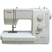 Швейная машина Janome SE518 (SE 521) фото