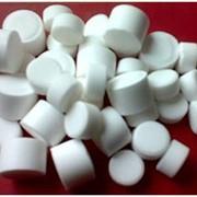 Соль таблетированная 25 кг пр-во Беларусь фото