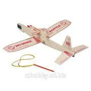 Самолёт свободнолетающий 36 Balsa Glider Catapult фото