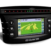 GPS навигационные приемники, сстема параллельного вождения фото