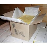 Спред сливочно-растительный ГОСТ 52100-2003 (монолит) фото
