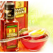 Красное пальмовое масло Злата пальма, Злата пальма фото