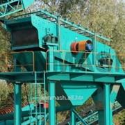 Грохот инерционный КМ ГИС-12-1 фото