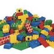LEGO Строительные кирпичи. DUPLO арт. RN10166 фото