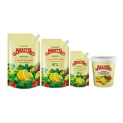 Майонез Махеев Провансаль с лимонным соком