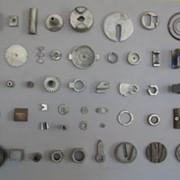 Детали из металлических порошков фото