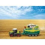 Тракторное масло DIVINOL Multitrac 15W-30 (200L) фото