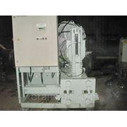 RUF RB220 Пресс для производства брикетов из опилок фото