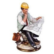 Инженер фото