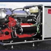 Развитие двигателей внешнего сгорания - двигатель Стирлинга фото