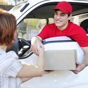 Услуги экспресс-доставки грузов фото