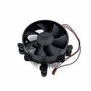 Вентилятор для процессора Deepcool Alta9 алюминий Socket 1150/1151/1155/1156 фото