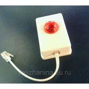 Световой индикатор звонка. фото