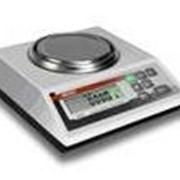 Весы лабораторные AXIS фото