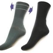 Носки классические без резинки SMG-02 фото