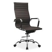 Кресло компьютерное Signal Q-040 (коричневый) фото