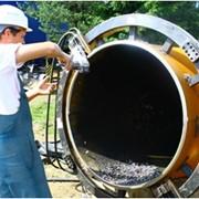 Безогневая резка труб и формирование фаски под сварку фото