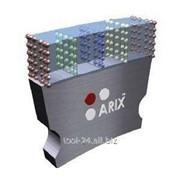 Восстановление алмазных коронок ARIX Ø77 mm сегмент фото