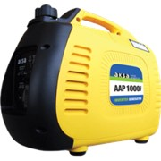 Генератор бензиновый, Бензиновый генератор AAP-1000İ, Генераторы фото