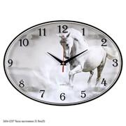 """21 век 2434-1237 Часы настенные """"21 Век""""(5) фото"""