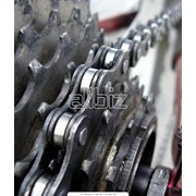 Цепи велосипедные фото
