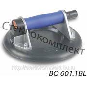Присоски с насосом, насосом и манометром BOHLE (Германия) фото