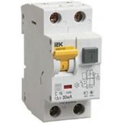 Автоматические выключатели дифференциального тока АВДТ 32 фото